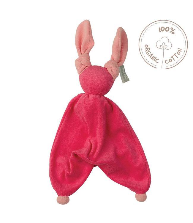 Peppa Peppa Schmusepuppe Floppy pink