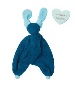 Peppa Peppa Schmusepuppe Floppy blau/hellblau