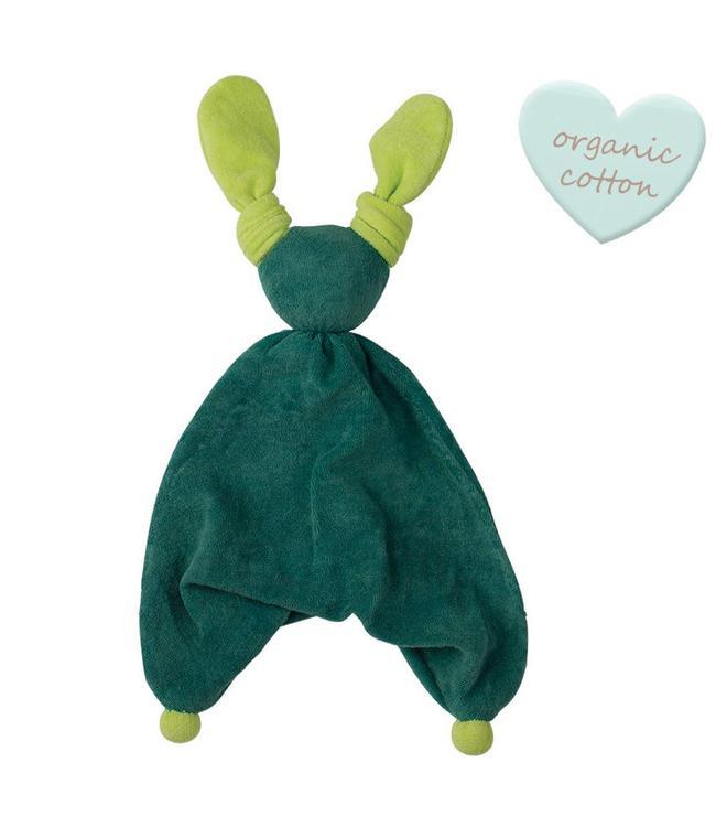 Peppa Peppa Schmusepuppe Floppy grün/lime