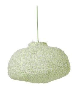 RICE Rice Lampenschirm pastel green