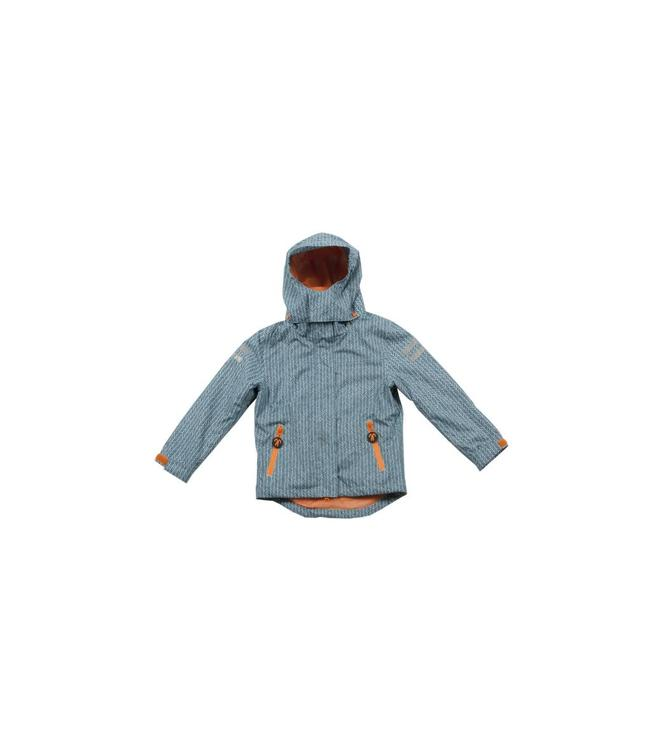 Ducksday Ducksday Detachable Fleece Jacke Manu