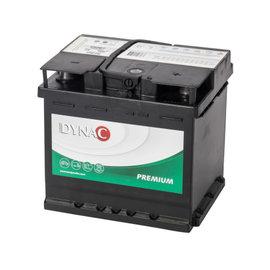 Dynac Battery 50 Ampere