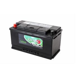 Dynac Battery 88 Ampere