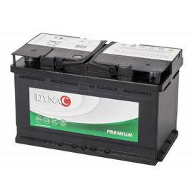 Dynac Accu 80 Ampere
