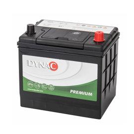 Dynac Battery 60 Ampere
