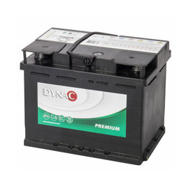 Dynac Battery 56 Ampere