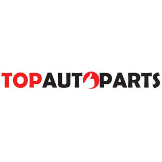 Topautoparts Roetfilter Renault Clio III, Modus/ Grand Modus 1.5 DCI