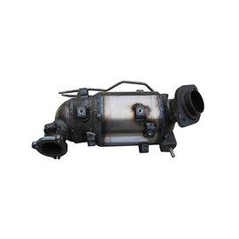 Topautoparts Particulate filter Toyota RAV4 2.2 16_V