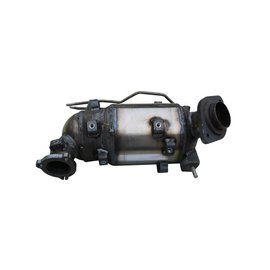 Topautoparts Particulate filter Toyota Auris, Avensis, Corolla Verso