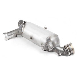 Topautoparts Particulate filter Mercedes C-220 2.2