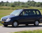 Daihatsu Gran move