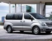 Hyundai H1 / H200