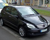 Mercedes B - W245