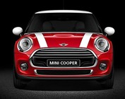 mini Cooper