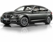 BMW F07