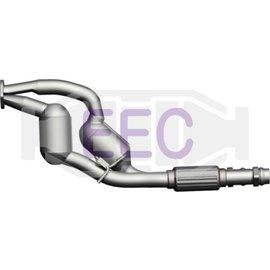 EEC Katalysator BMW 525d, 530d