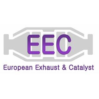 EEC Catalyst Ford Focus, C-Max, Mondeo
