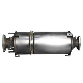 Topautoparts Particulate filter Iveco Daily 2.3, 3.0
