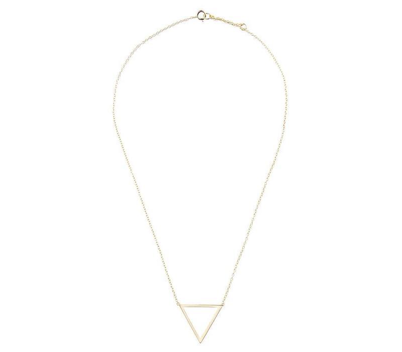 Romee Triangle Gold