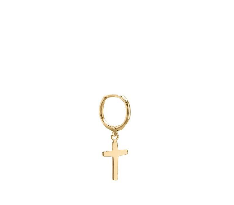 Jeanne Cross Gold