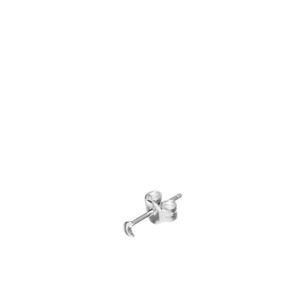 Jolie Mini Moon Silver