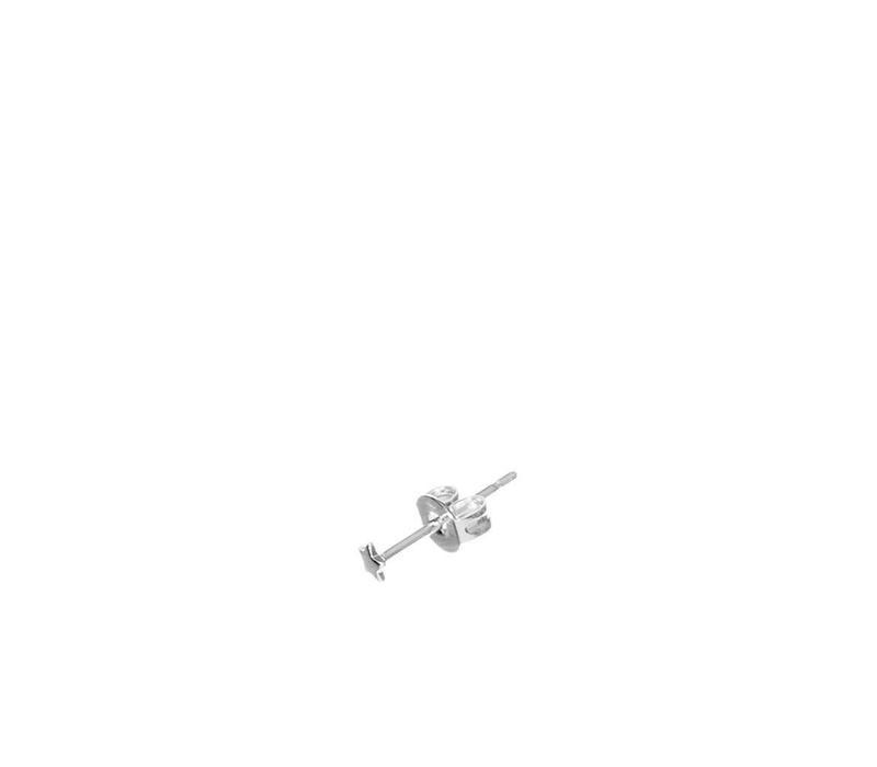 Jolie Mini Star Silver