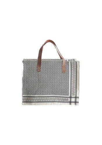 House Doctor Arafat Storage Bag