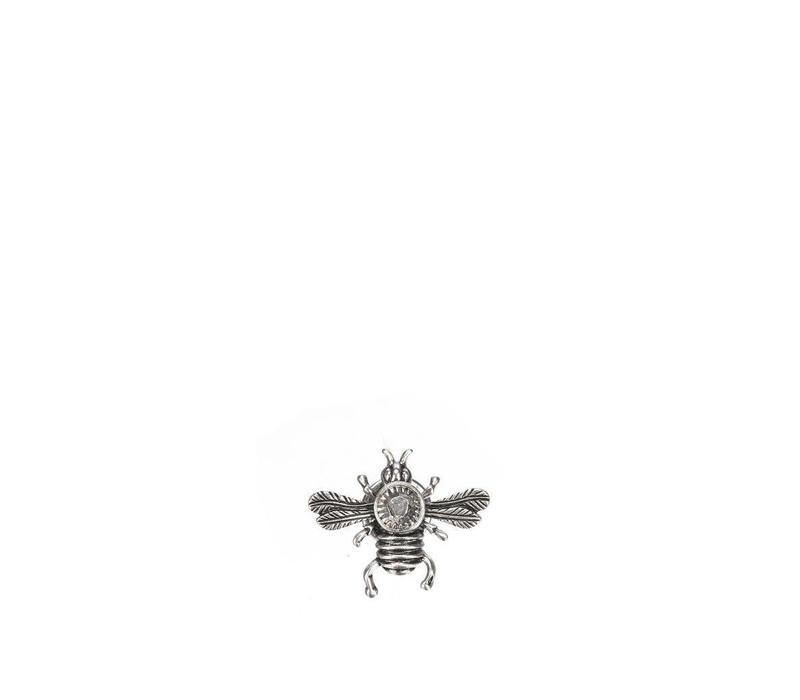 Irma Little Fly Silver