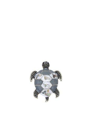 Les Soeurs Irma Turtle Grey