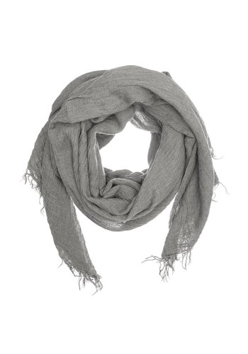 Nikki Scarf Light Grey