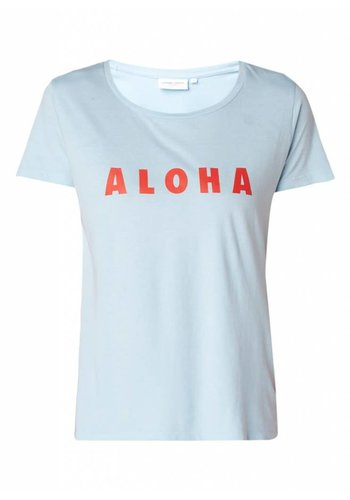 Fabienne Chapot Aloha Tshirt