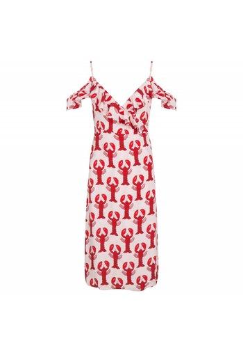 Fabienne Chapot Dress Marilyn Lobster