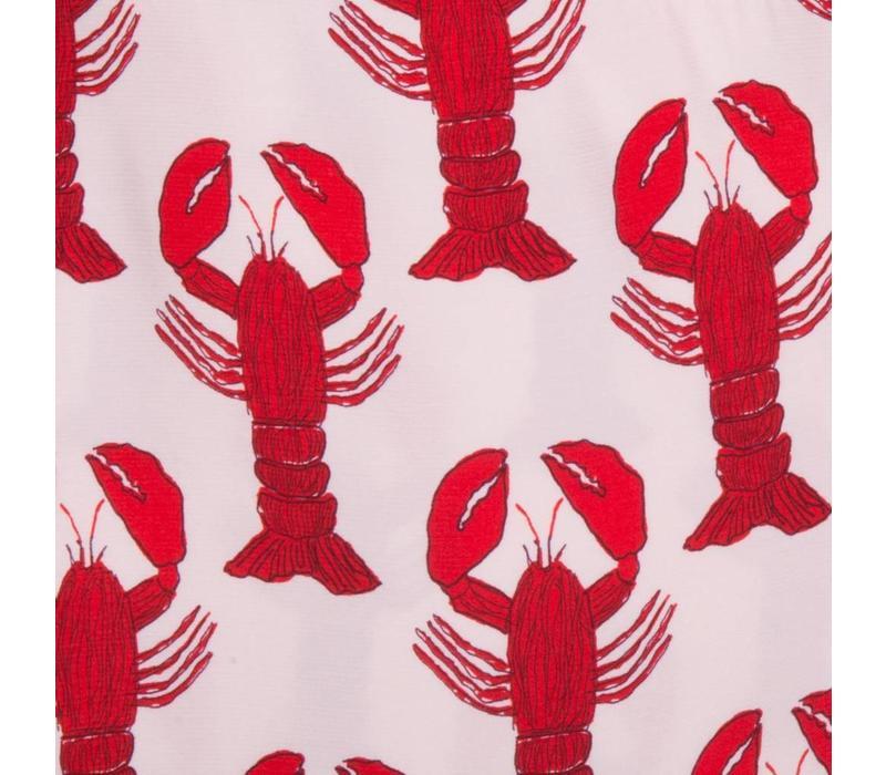 Dress Marilyn Lobster