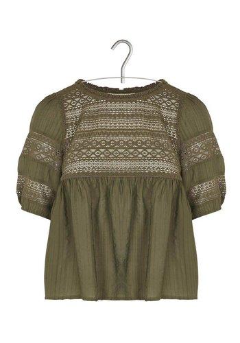 The Korner Tshirt 8117064 Khaki