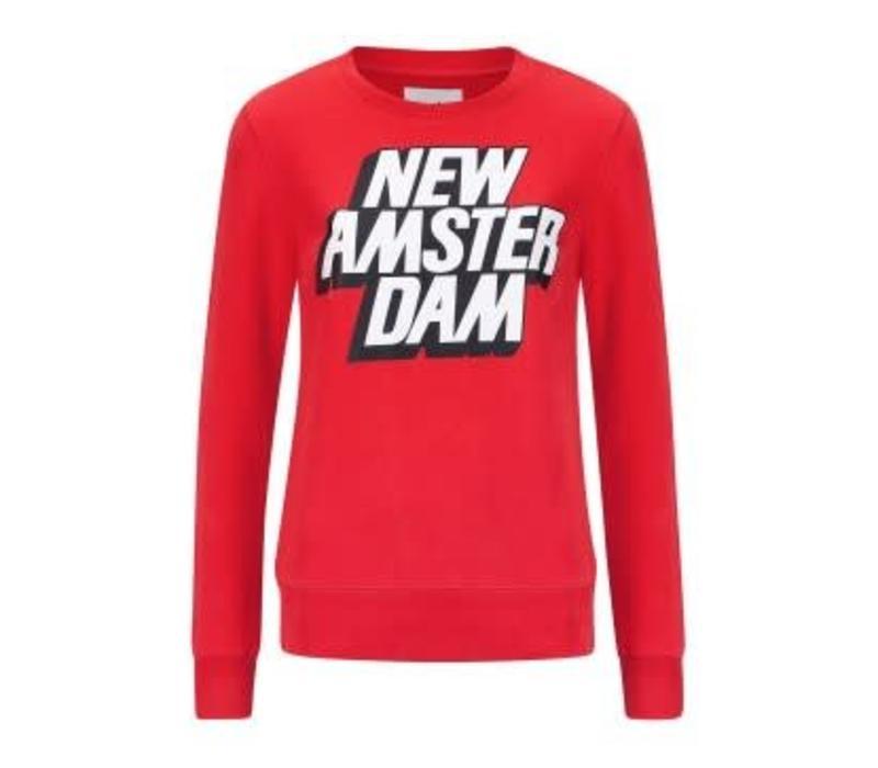 Jaillot Sweater