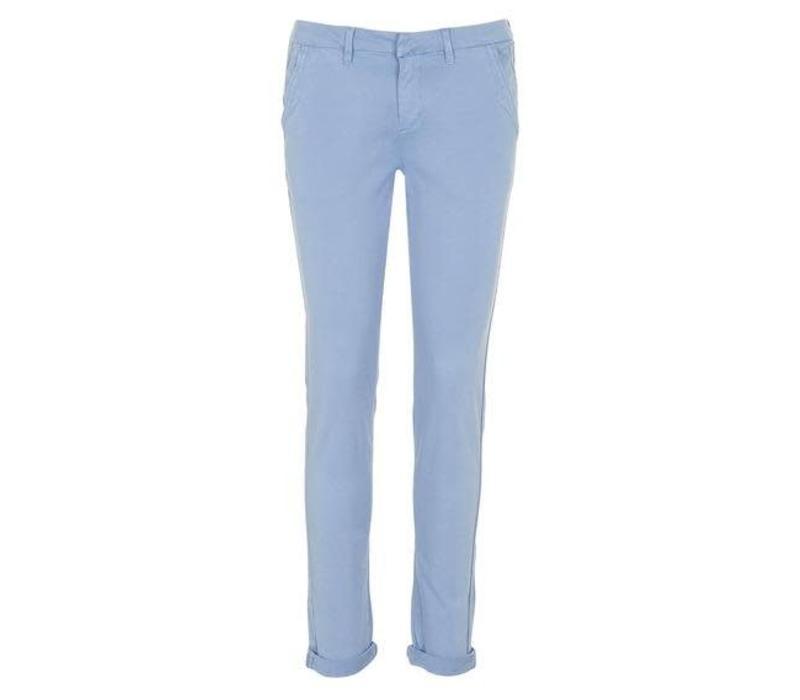 Trousers Sandy Azur