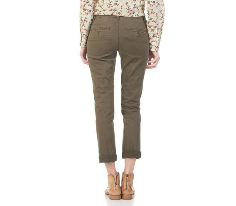 Trousers Thesunset KAKI