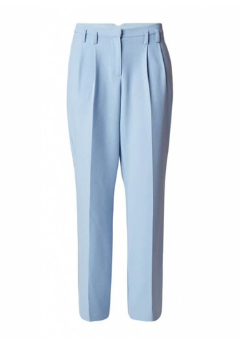 Another Label Trouser Gain Dusk Blue