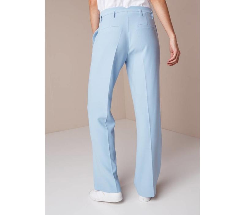 Aonther Label Trouser Gain Dusk Blue