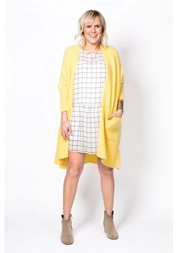 The Korner Dress 8124113