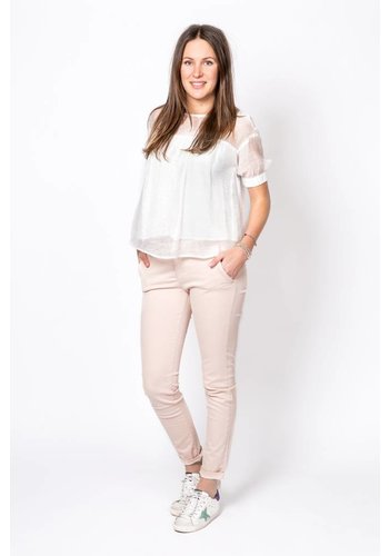 The Korner Tshirt 8113074 White