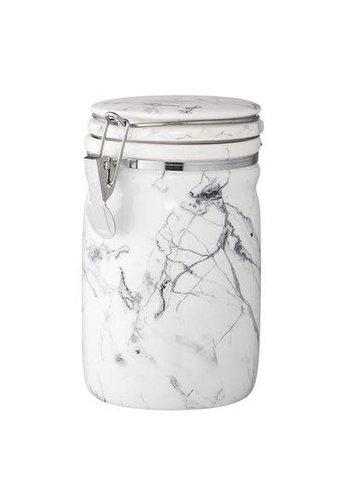 Bloomingville Porcelain Jar