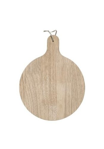 Bloomingville Cutting Board Wood 28cm