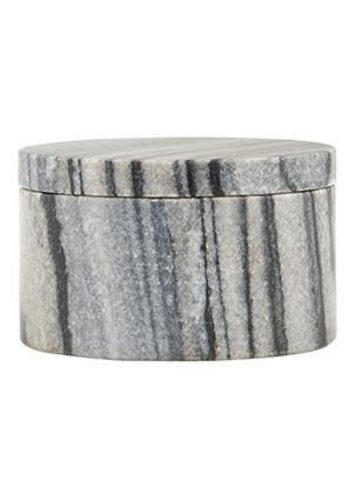 House Doctor Marble Box Grey