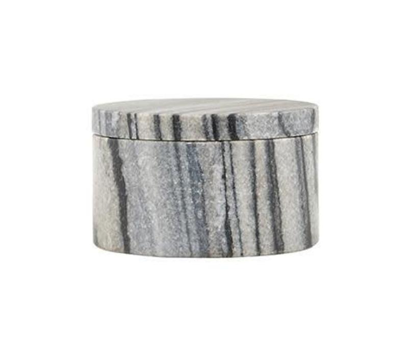 Marble Box Grey
