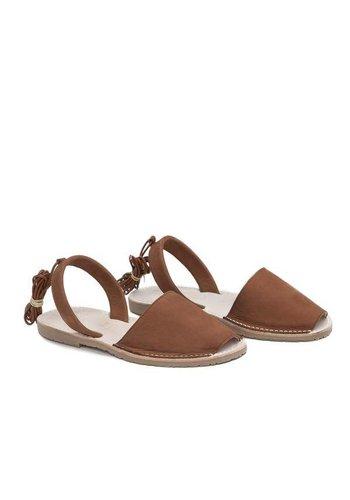 Les Soeurs Athena Sandals