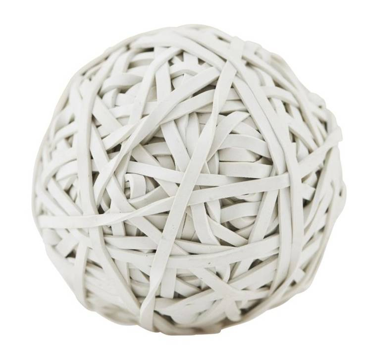 Rubber Ball