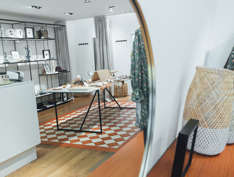 Les Soeurs Store Antwerp 3