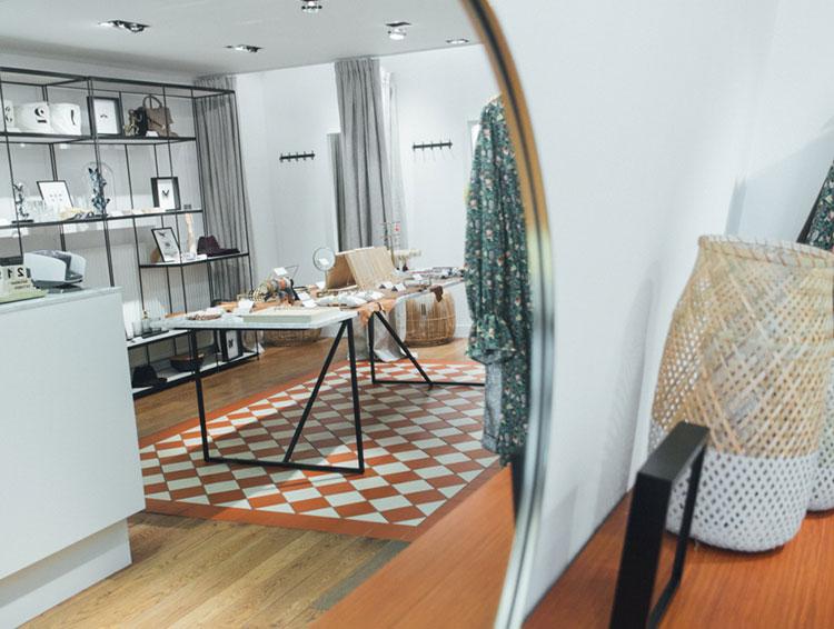 Les Soeurs Store Antwerpen 3