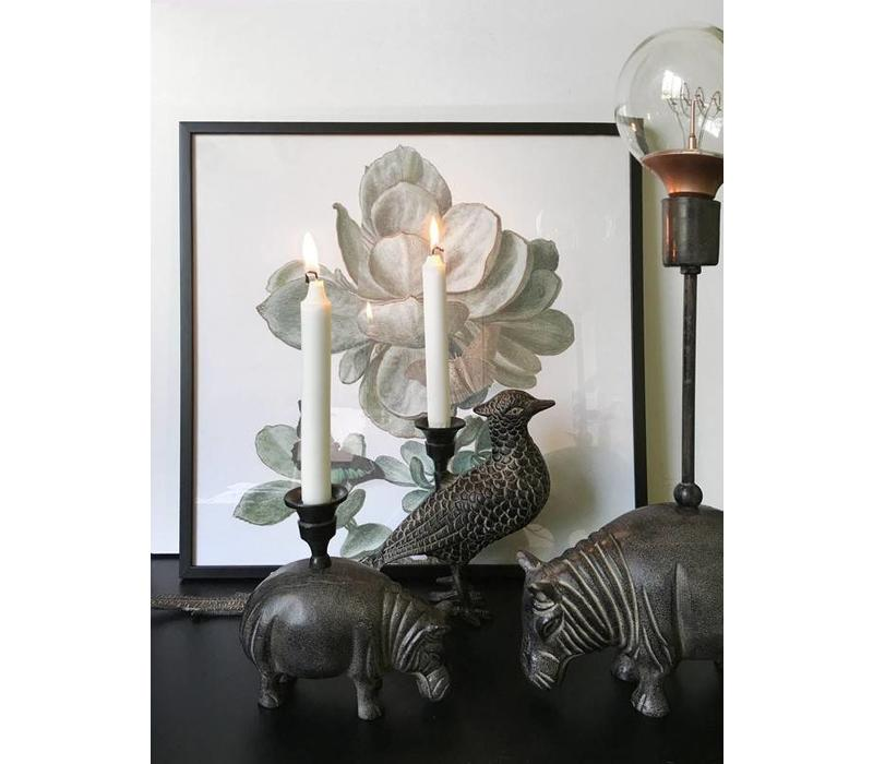 Lamp Table Hippo